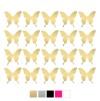 Wall stickers - Fjärilar