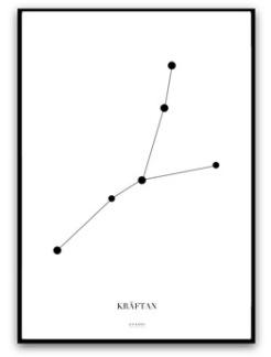 Kräftan - A4 matt fotopapper