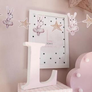 Girlang - Ballerina bunny -