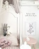 Wall stickers - She leaves a little..