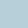 Stor träskylt - Mitt kök - Blå