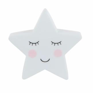 Nattlampa - Stjärna -