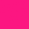 Wall stickers - Krona med egen bokstav till dockhus - Rosa 5cm