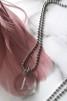 Halsband - Välj egen bokstav 1-3 brickor