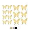 Wall stickers - Fjärilar stora och små