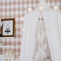 Drömfångare - vit