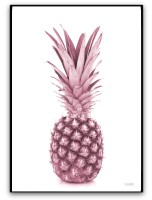 Poster - Ananas