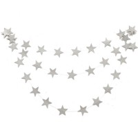 Girlang - Silverstjärnor
