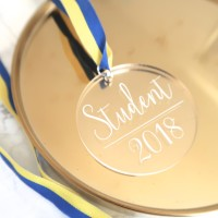 Studenthalsband - Student 2020