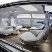 Elektrisk bil till jobbet 2030