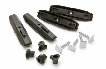 Takboxadapter aluminiumrör - Takboxadapter aluminiumrör