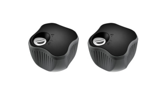 Thule Lockable Knob - Thule Lockable Knob