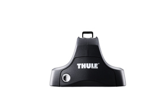 Thule Rapid System 754 - Thule Rapid System 754