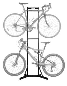 Thule Bike Stacker - Thule Bike Stacker