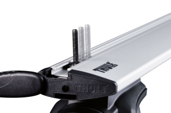 Thule T-track Adapter 697-6 - Thule T-track Adapter 697-6