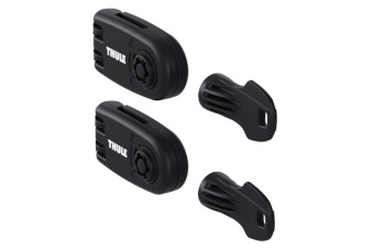 Thule Wheel Strap Locks - Thule Wheel Strap Locks