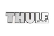 Dekal Thule silver (tjock)