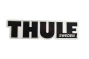 Dekal Thule svart (tjock)