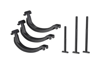 Thule Bike Rack Around-the-Bar Adapter - Thule Bike Rack Around-the-Bar Adapter