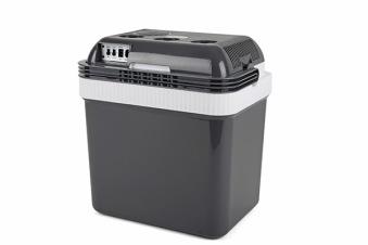 Kyl- och värmebox 24 lit - Kyl- och värmebox 24 lit