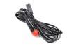 Kyl- och värmebox 24 lit - Kabel D/C ( 12V )