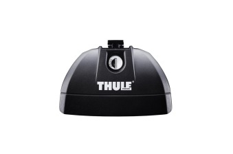 Thule Rapid System 753 - Thule Rapid System 7531 2-pack