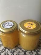Honung från Asplunden