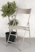 Cafe stol