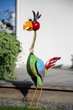 Fågel Ros-Marie