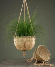 Ampel bambu
