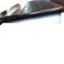 Laptop/padda vinkelstöd för att avleda överhettning