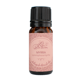 ETERISK OLJA MYRRA - 10ml