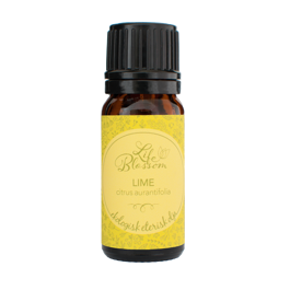 ETERISK OLJA LIME - 10ml