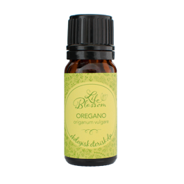 ETERISK OLJA OREGANO - 10ml