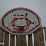 Bild på basketkorg