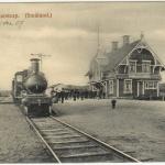Hillerstorp senast 1907
