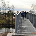 Nya bron Uppebo