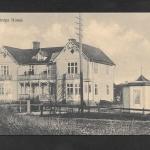 Nymans hus
