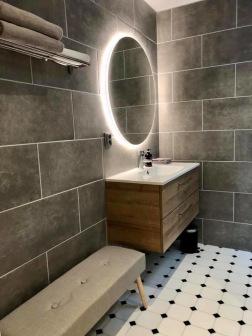 Nya badrummet