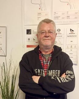 Janne Lunkan Lundqvist, Innovationsrådgivare Stockholms universitet. Kontakt: lunkan@wacken.de