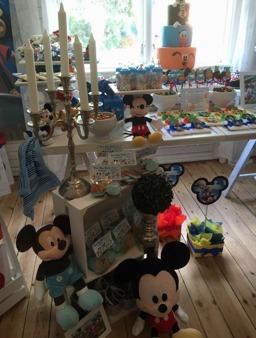 Tema Fest Disney