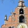 Trefaldighetskyrkan Kristianstad