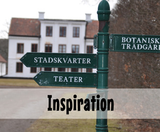 Inspiration from Skåne