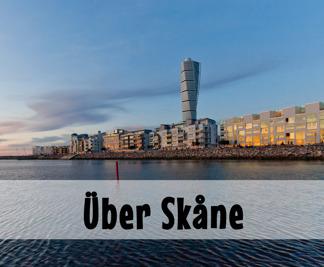 Über Skåne