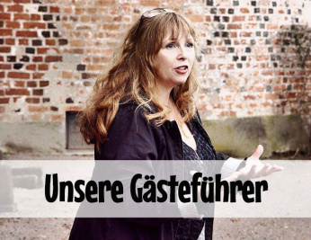 Unser Gästeführer/-innen