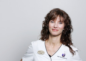 Erika Gyarmati