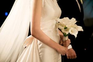 Se brud och bröllop