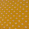 Prickiga leggings ekologisk bomull - Leggings gul stl 98