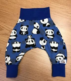 Byxor pandor - Byxor pandor stl 50-56
