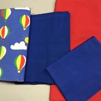Stuvpaket - Stuvpaket klara färger 1